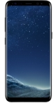 SAMSUNG GALAXY S8 (G950) 64GB BLACK