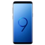 SAMSUNG GALAXY S9 (G960) DUO SIM 64GB CORAL BLUE
