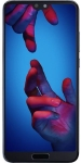 HUAWEI P20 128GB DUO SIM BLUE