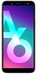 SAMSUNG GALAXY A6 2018 (A600) DUO SIM 32GB BLACK