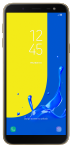 SAMSUNG GALAXY J6 2018 (J600) 32GB DUO SIM GOLD