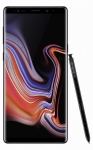 SAMSUNG GALAXY NOTE 9 (N960) 128GB MIDNIGHT BLACK