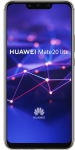 HUAWEI MATE 20 LITE 64GB DUO SIM PLATINUM GOLD