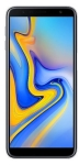 SAMSUNG GALAXY J6+ (J610) 32GB BLACK