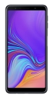 SAMSUNG GALAXY A7 2018 (A750) 64GB BLACK